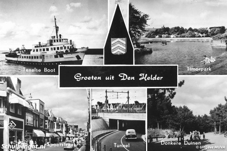 De Dageraad – Groeten uit Den Helder