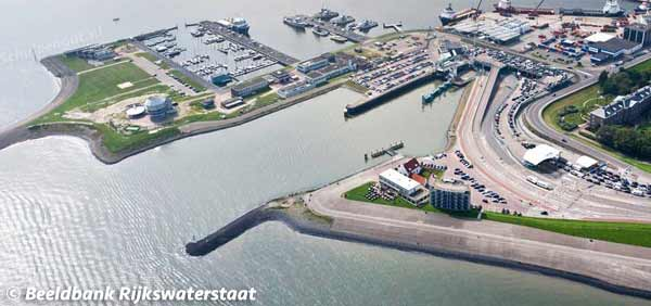 TESO-haven Den Helder
