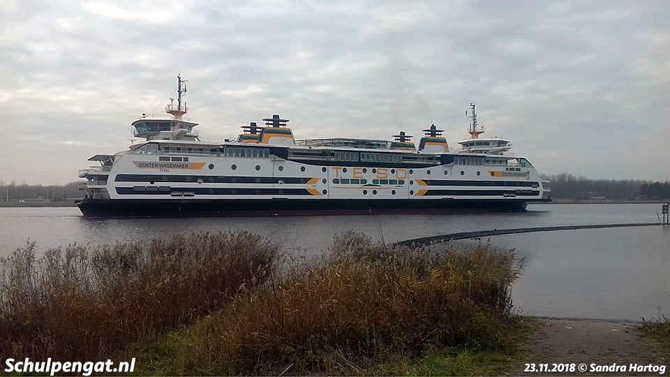 Dokter Wagemaker Noordzeekanaal (2)
